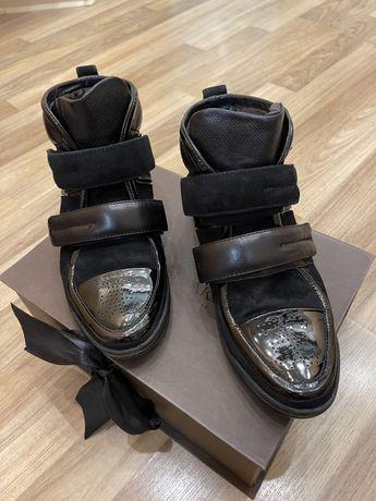 Продам ботинки Fabiani оригинал 37