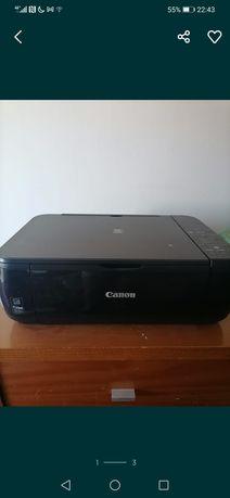 Impressora Canon em excelente estado