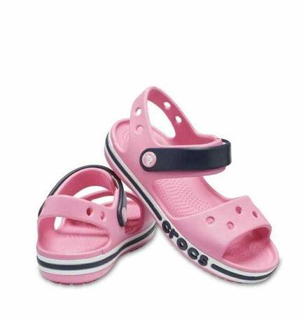 Сандали Crocs sandals р с12