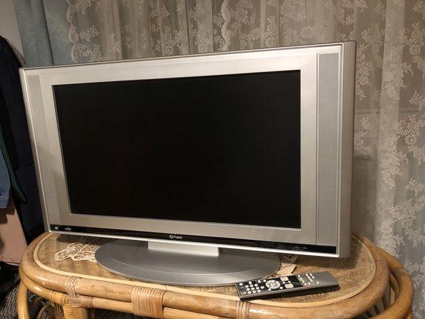 "Telewizor 27"" LCD /Stan idealny /FUNAI D2726"