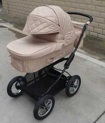 Family Tilly - Съемный чехол, коляска универсальная / прогулочная