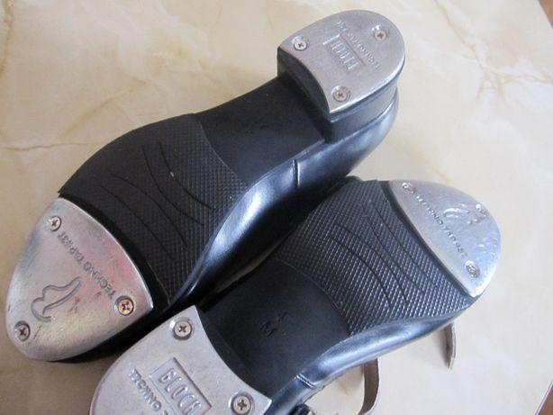 Bloch танцевальная туфли для степа, чечётки и ирландских танцев