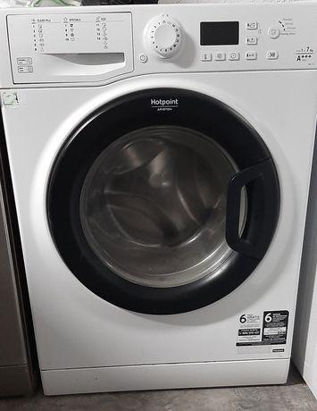 Máquina de lavar roupa Ariston hotpoint 7kg A+++
