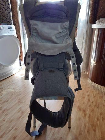 Нагрудна сумка (кенгуру, хіпсит, ерго рюкзак) Chicco Hip Seat