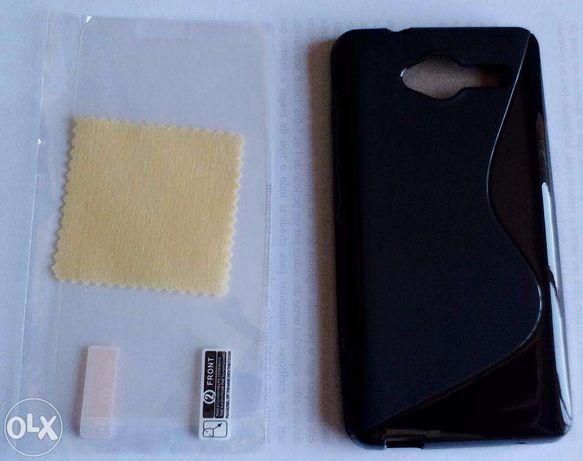 Capa e película Meo Smart A80