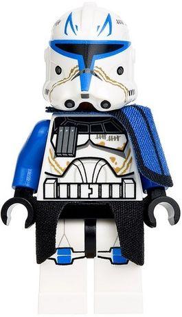 Лего капитан рекс оригинал.