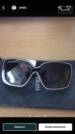 Okulary przeciwsloneczne christian lacroix