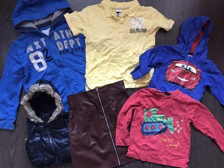 Секонд хенд крем, люкс, детская одежда
