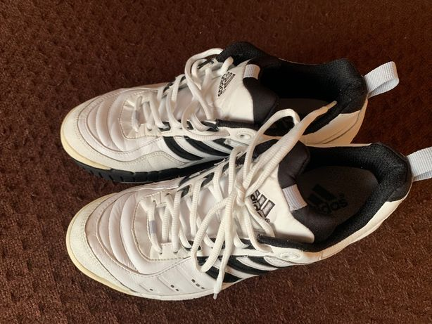 Buty sportowe adidas torsion