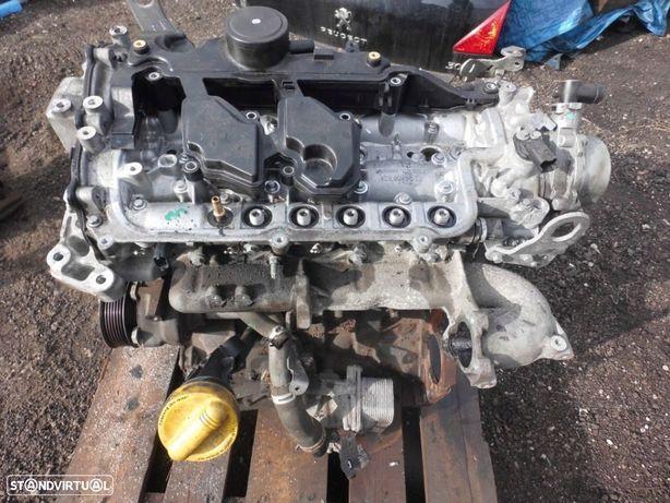 Motor NISSAN QASHQAI X-TRAIL 2.0L 150 CV - M9R