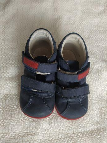 Buty przejściowe emel