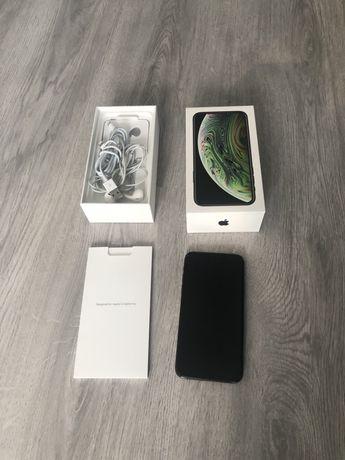 iPhone XS 64 GB- sprawny, stluczony