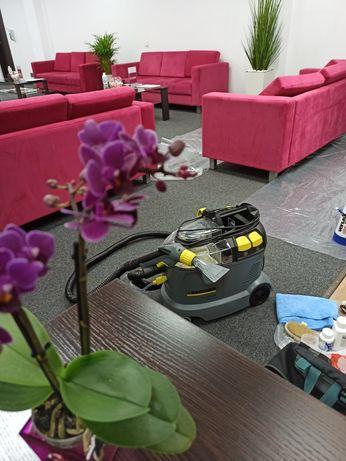 Выездная химчистка мебели Киев