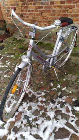 Aluminiowy Rower damski Kettler 28' / 3 przerzutki