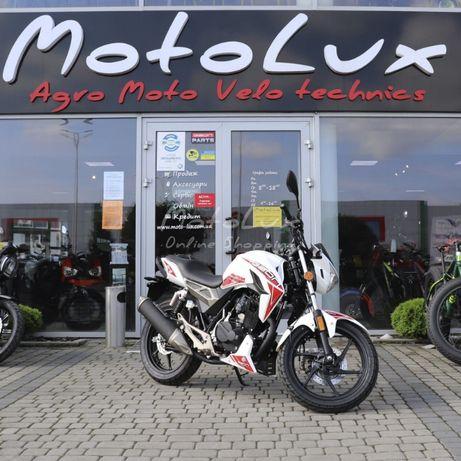 Дорожний мотоцикл Bajaj, Geon, Lifan, Loncin. Безкоштовна доставка!!!