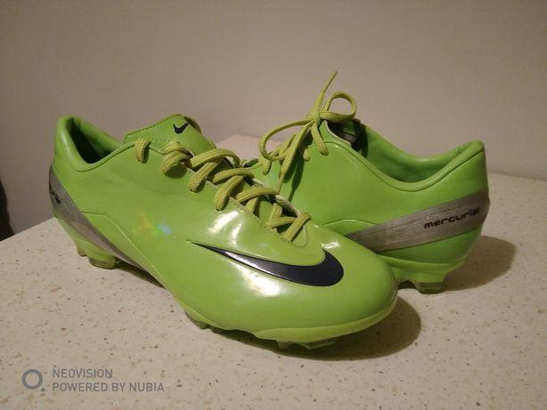 Nowe buty piłkarskie Nike Mercurial r.38