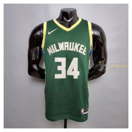 Camisola NBA Antetokounmpo