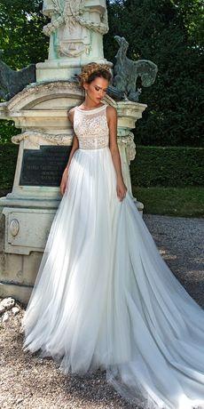 Весільна сукня Buffy від Crystal Design