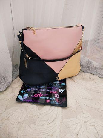 Стильнючі сумки VS/Victoria's Secret