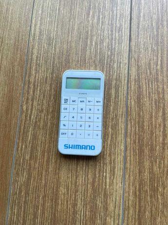 Kalkulator Shimano