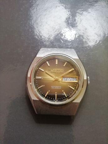 Relógio de pulso usado automático
