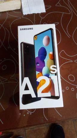 Samsung Galaxy A21s nówka nie śmigana mozliwa wysyłka