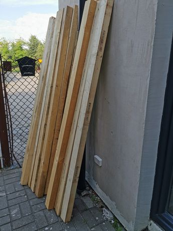 Kantówki/belki drewniane