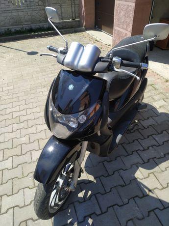 Продам максі-скутер