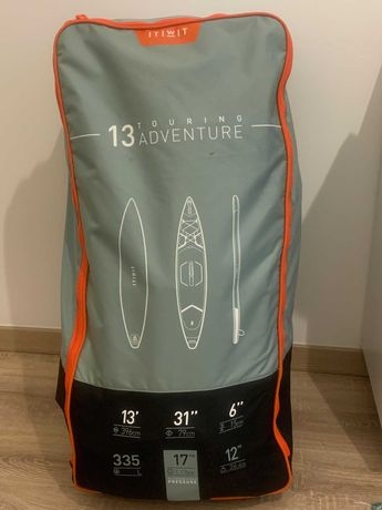 Kit completo Stand Up Paddle (SUP)