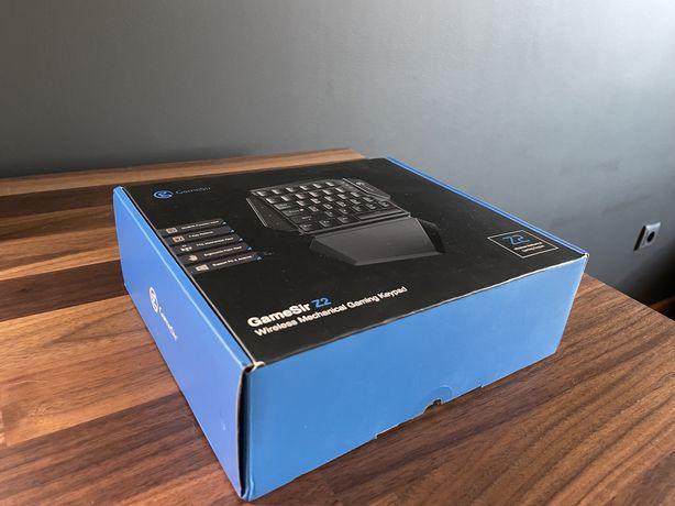 Teclado Gaming mecânico Bluetooth Gamesir
