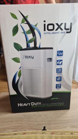 IOXY oczyszczacz powietrza NOWY
