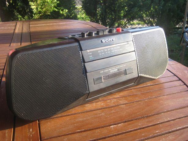 Radiomagnetofon SONY CFS-B15