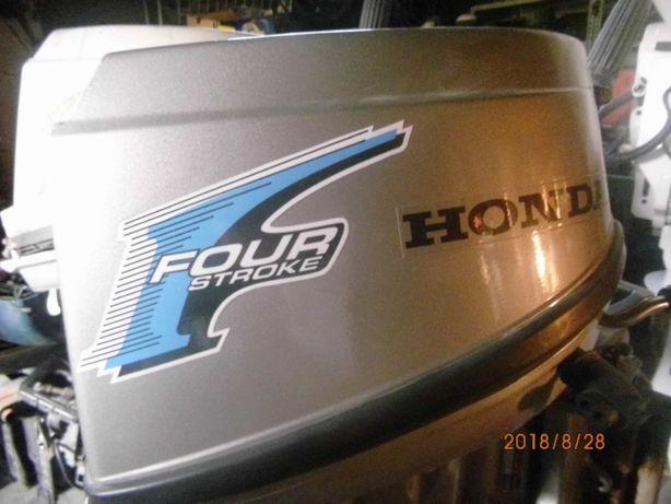 silnik zaburtowy Honda 8Km części