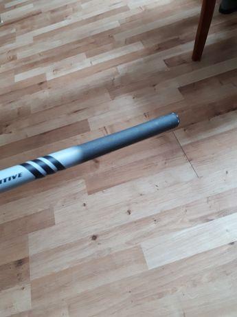 Nowy bat Egrey 5m waga 200g węglowy 98%