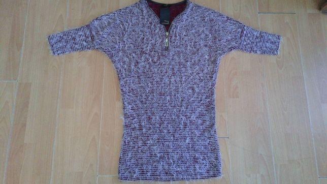 Плаття платье туніка туника тепла для дівчинки девочки підліткове