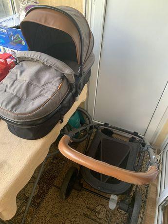 Детская коляска-трансформер JOY 2в1