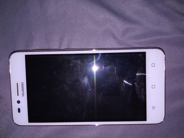 Huawei y3 II w bardzo dobrym stanie