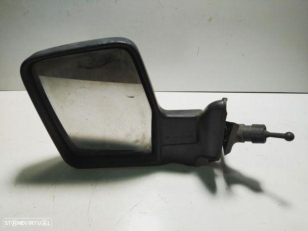 Espelho Manual Esquerdo Nissan Patrol
