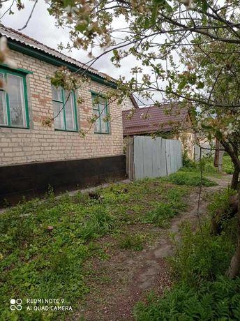 Продам дом , участок 7 соток Артемовский район.