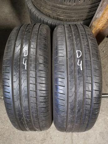 Opony letnie 205/60/16 Pirelli Runflat 2szt 6,5mm