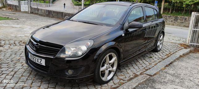 Opel Astra h 1.7 izuso 5 lugares opc