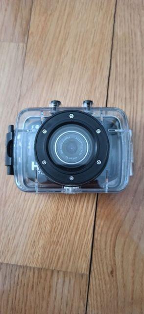 Forever sports camera - Kamerka sportowa wodoodporna HD