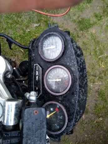 Suzuki gsx 600 f licznik zegary wysylka