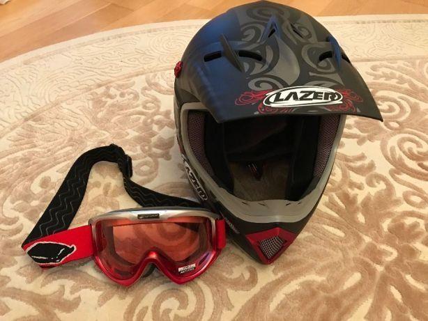 Новый! Шлем Lazer Оригинал!