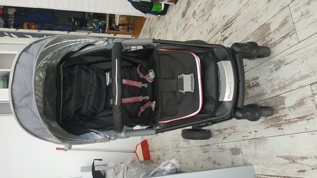 Wózek spacerowy ESPIRO MAGIC