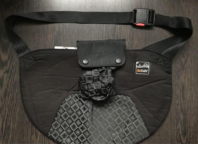 BeSafe adapter do pasów bezpieczeństwa ciążowy
