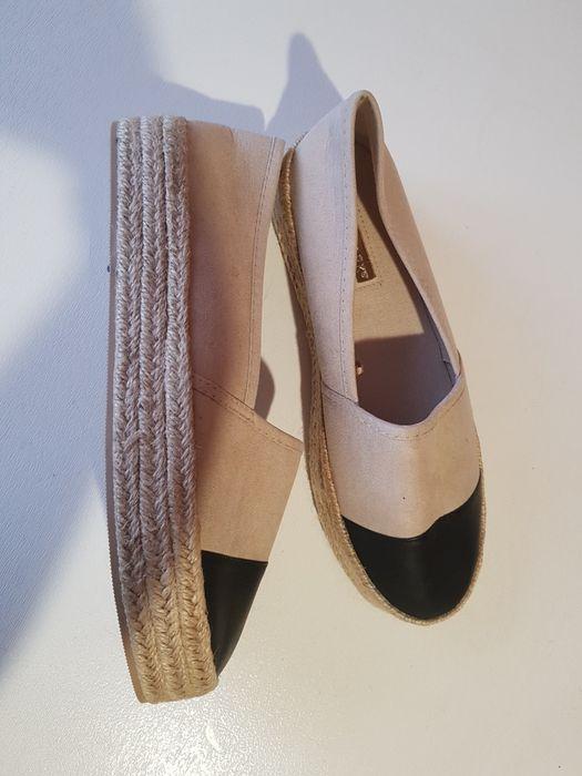 Туфли Primark слипоны мокасины р.39 Житомир - изображение 1