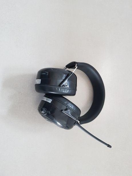 Sluchawki radio Cyfrowe Dab+