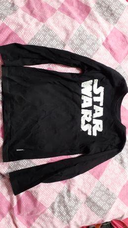Bluzka dla chłopca Star Wars