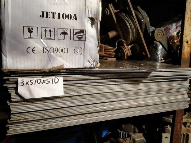 Стол лист 3мм АМГ алюминиевый для кухни мебель алюминий